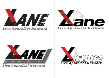 Logo Tests and Variations